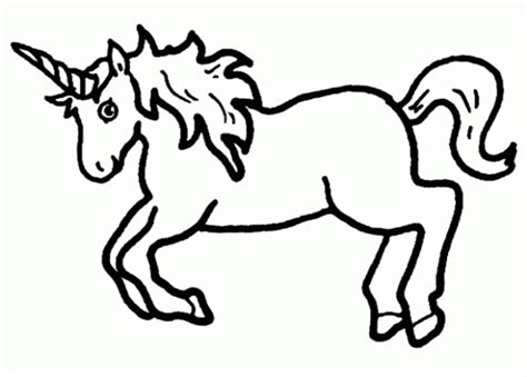 printable unicorn template unicorn coloring pages to print out coloring pages