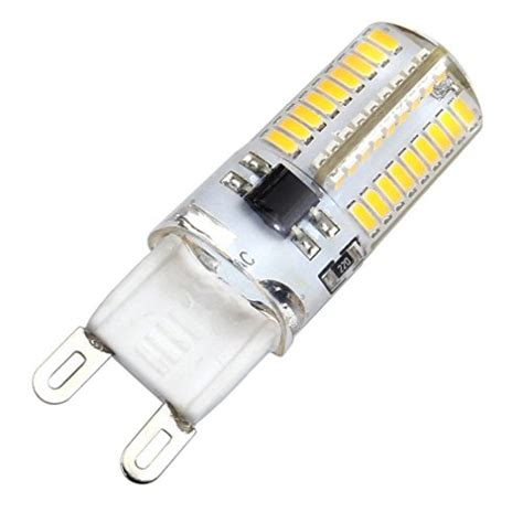 G9 Led Light Bulb Dimmable Kakanuo G9 Led Bulb Dimmable 4 Watt Warm White 3000k Bi