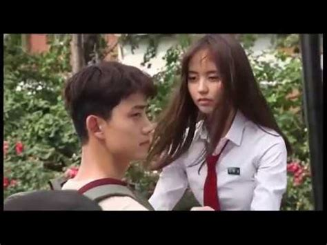 kim so hyun and bts kim so hyun and ok taecyeon kiss scene bts youtube