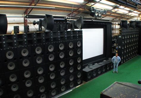the world s largest jbl sound system is up for sale