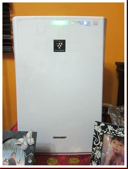 Air Purifier Sharp Di Pekanbaru sharp air purifier archives pencinta merah lover