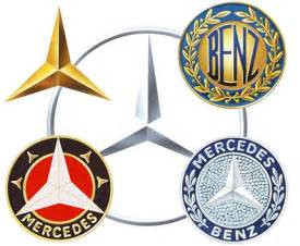 Mercedes Symbol History Mercedes Brand And Logo History Car Brands Logos