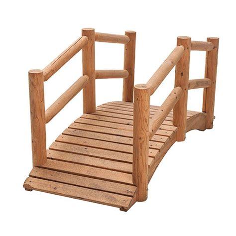 Home Depot Deck Design Tool Sunjoy Church Wood Fir Garden Bridge 110317002