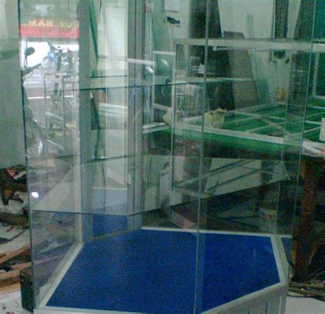 Etalase Aluminium Jogja sari nugraha aluminium kaca construction desain etalase