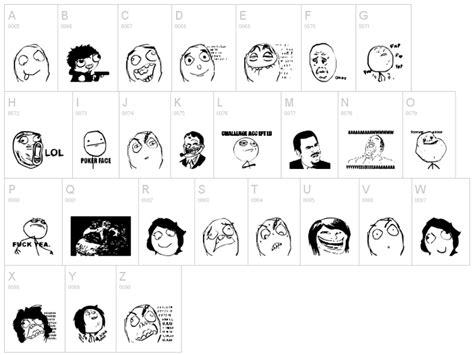Meme Font Name - memes