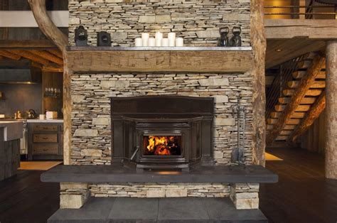 Beautiful Interior Propane Fireplace Insert Parts