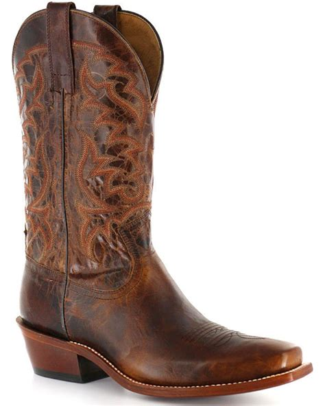 mens square toe western boots moonshine spirit s square toe western boots boot barn
