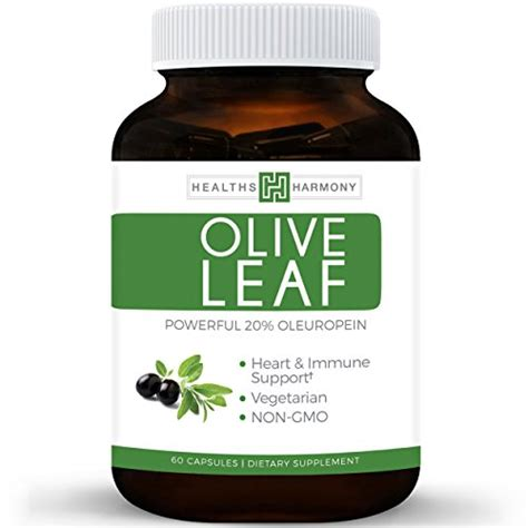 best olive leaf extract review best olive leaf extract non gmo strength