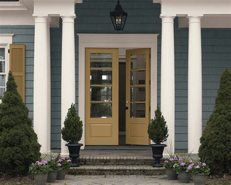 Beautiful Front Door Colors Beautiful Paint Colors For Front Doors