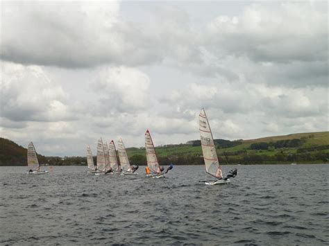 skiff events ullswater yacht club skiff event