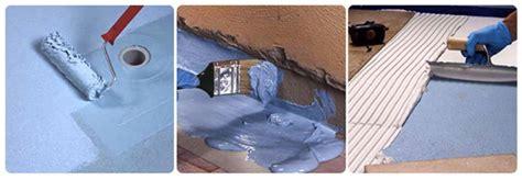 impermeabilizzazione terrazzo mapei impermeabilizzazione balconi senza guaina