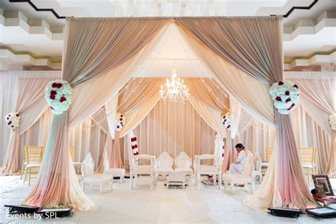 Atlanta, GA Indian Wedding by Events by SPL   Post #6703
