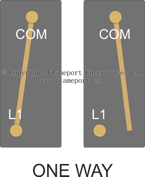 light switch terminal markings wiring diagram 2018