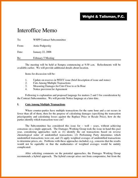 memo form template interoffice memo template bamboodownunder