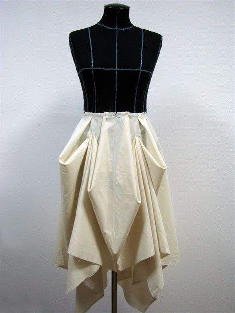 dress design draping 38 best images about rei kawakubo on pinterest in the
