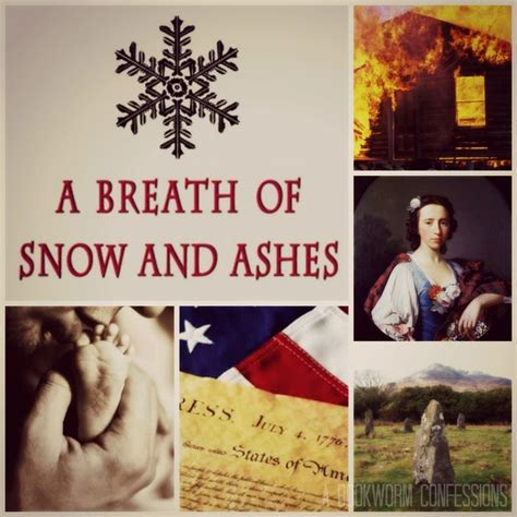 a breath of snow and ashes outlander plus de 1000 id 233 es 224 propos de the ultimate outlander