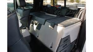 Laptop Desk On Wheels Pickup Truck Features Make A Truly Mobile Office A Reality