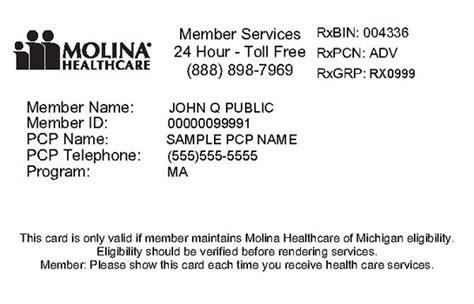 medicaid pharmacy help desk mdhhs molina health plan medicaid pharmacy information