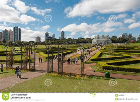 giardini verdi giardini verdi giardino botanico di curitiba brasile