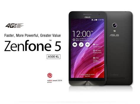Hp Asus Zenfone 5 A500kl 16 Gb Asus Zenfone 5 Lte Landro Id