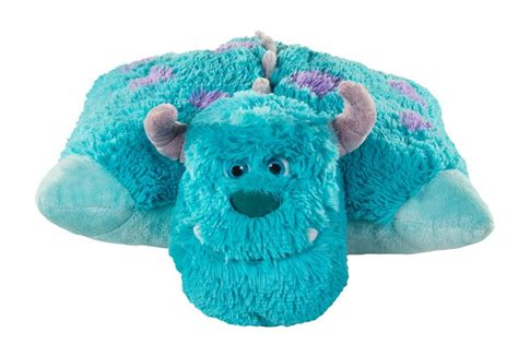 Sulley Pillow Pet by 1000 Images About Monsters Pillows On