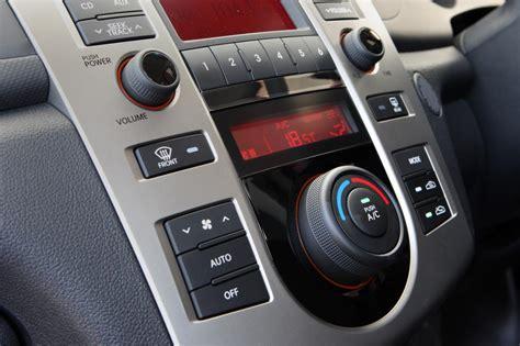 Kia Cerato 2011 Interior Kia Cerato 2011