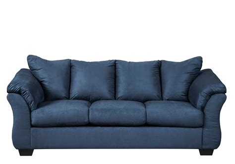 blue sofas blue sofa set skyler 2 3 blue fabric sofa set zuri