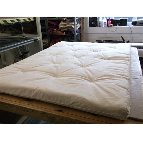 Roll Up Futon Bed by Monk Futon Roll Large Single Or Roll Up Futon