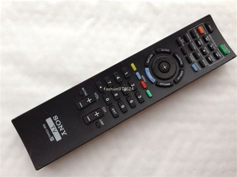 Remote Tv Sony Rm Ed057 general remote for sony rm gd005 kdl 32ex402 rm