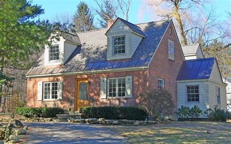 homes with dormers willette s architectual portfolio basic houses