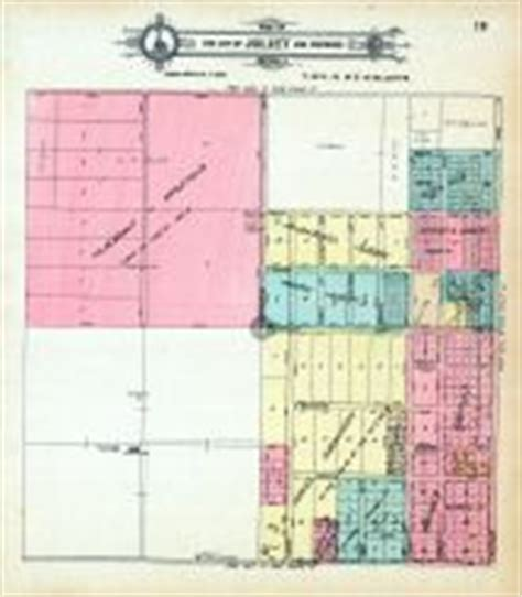section 8 will county will county 1909 to 1910 illinois historical atlas