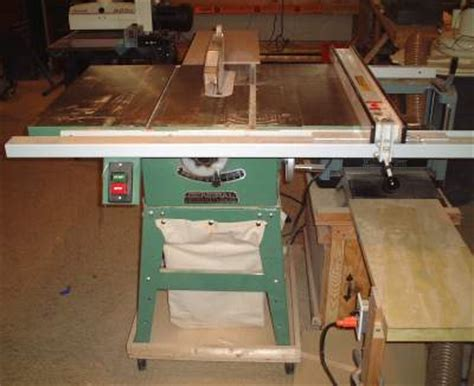 song of the great lakes general international table saw