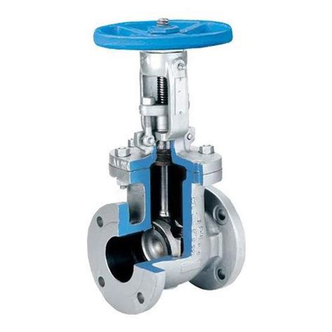 Cross Section Class 150 Gate Valves In Ramapuram Chennai