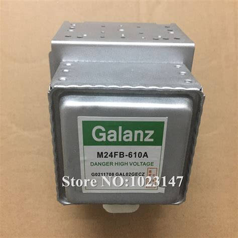 Microwave Galanz microwave oven parts microwave oven magnetron galanz m24fb