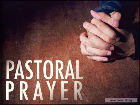 Pastoral Prayer - service background for church services pastoral prayer