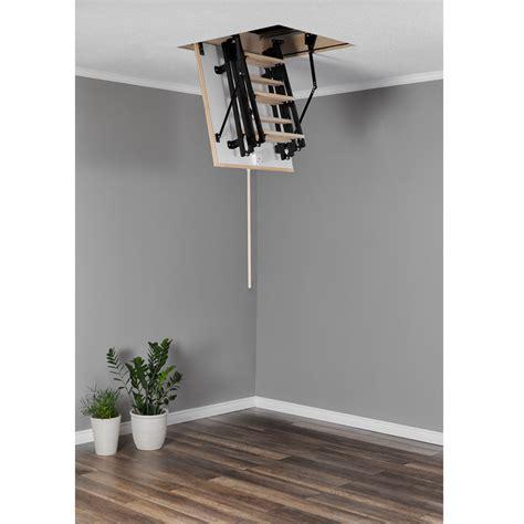 scala soffitta scala soffitta retrattile scala per il tetto scale mini