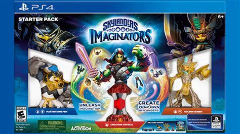Kaos World Of Lego 6 skylanders imaginators ps4 review activision kaos