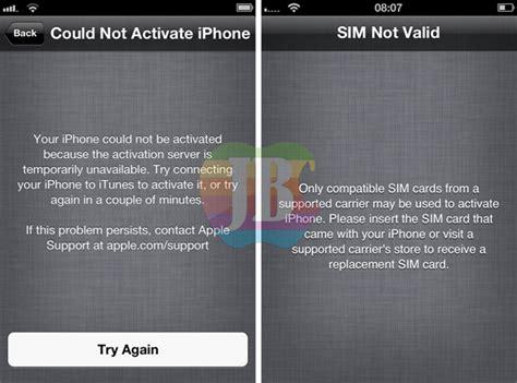 cara aktivasi tutorial online ut cara melewati layar aktivasi di iphone tutorial tips trik