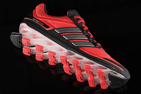 shoes with springs for running are adidas springblades the new monkey shoes