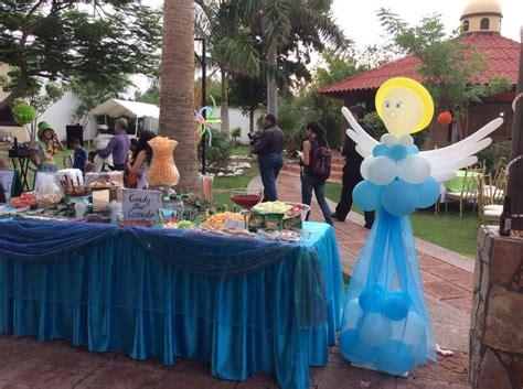 mesa de golosinas bautizo por decoraci 243 n de eventos norma safari y bautizo