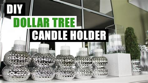 freedom tree design home store diy dollar tree glam candle holder dollar store diy bing