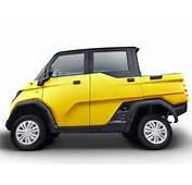 Eicher Polaris Multix AX Plus India  Auto