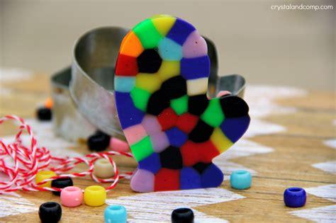 How To Make Handmade Ornaments - handmade beaded ornaments