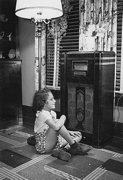 Golden Age of Radio - Wikipedia