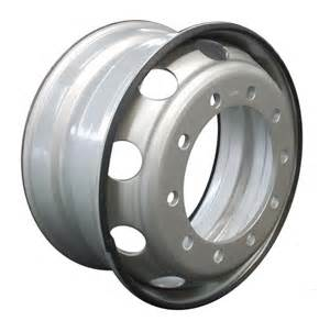 Truck Wheels Steel