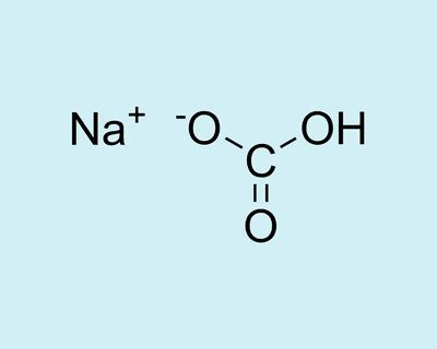 what is the chemical formula for table salt how to sodium carbonate from sodium bicarbonate