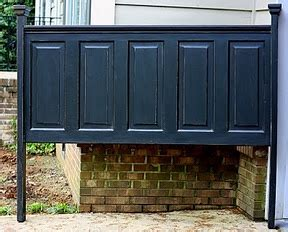 5 panel door headboard five panel door as headboard house z salvaged
