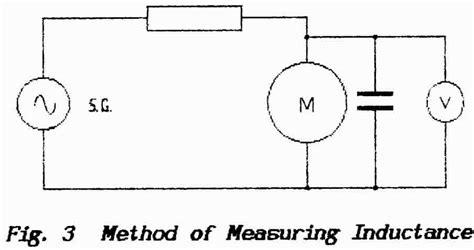measure inductance of dc motor inductance measurement experiment 28 images inductance measurement experiment 28 images