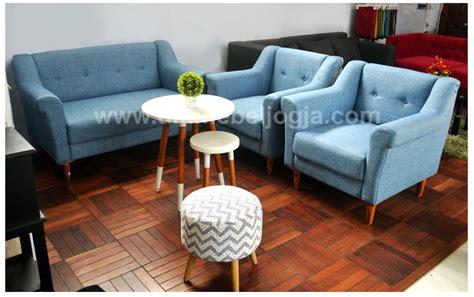 Jual Sofa Minimalis Pontianak sofa minimalis scandinavian series dm mebel jogja