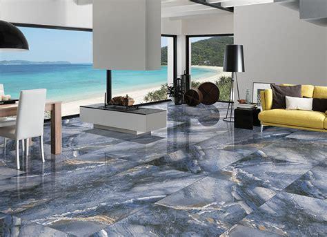 blue granite gres tough 80x80 cm floor tiles polished